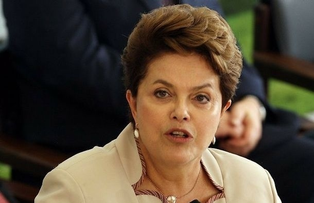 Процедура импичмента запущена против президента Бразилии