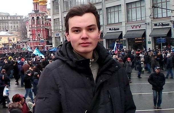 Яковенко отправил Сунгоркина в Ад за статью в КП о Владе Колесникове