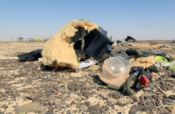 «Когалымавиа» требует от Египта компенсации из-за катастрофы с А 321