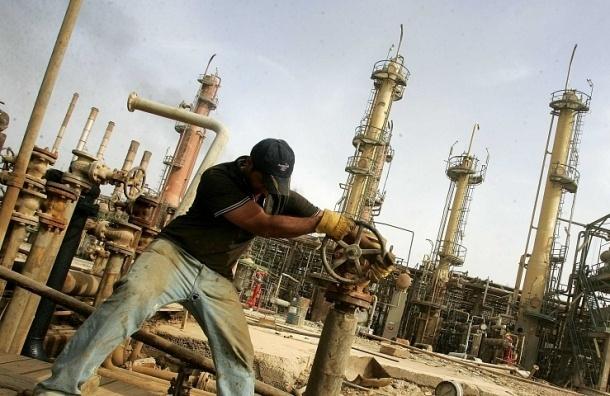 ИГИЛ планирует получить доступ к нефтяным месторождениям вне Сирии