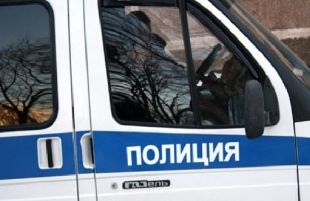 Источник: в Петербурге усилили меры безопасности из-за возможного теракта