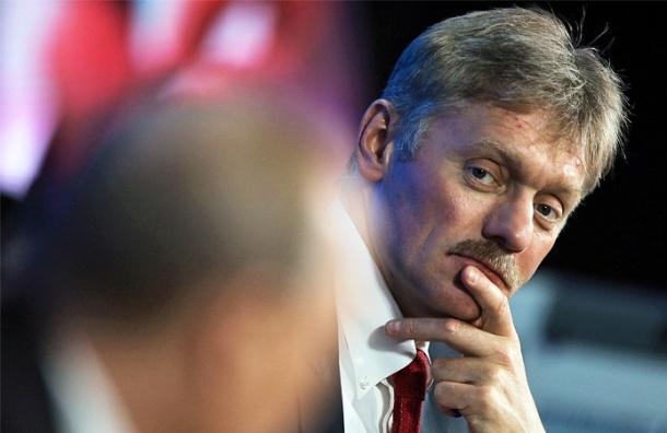 Кремль насторожило колебание курса рубля