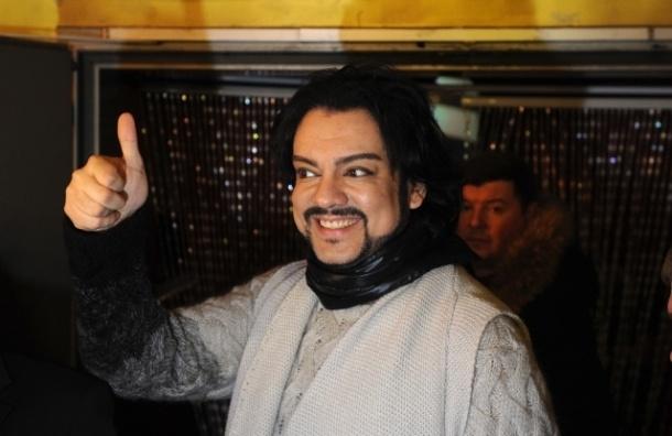 Музыкантом года россияне назвали Киркорова, писателем – Донцову