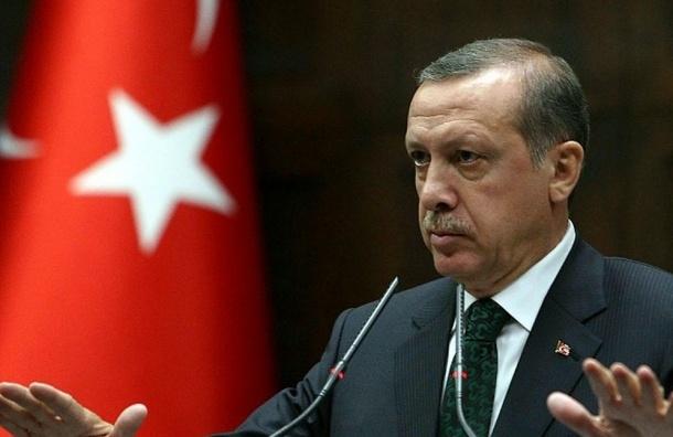 Педагога отправили в тюрьму за грубый жест в адрес президента Турции