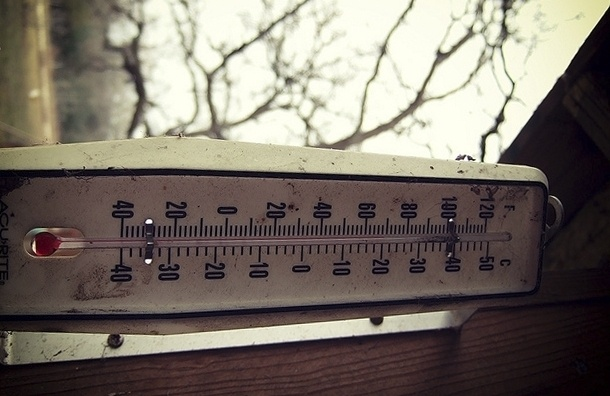 Петербург на следующей неделе ждет плюсовая температура