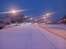 Снег, снежок, снежище!: Фоторепортаж