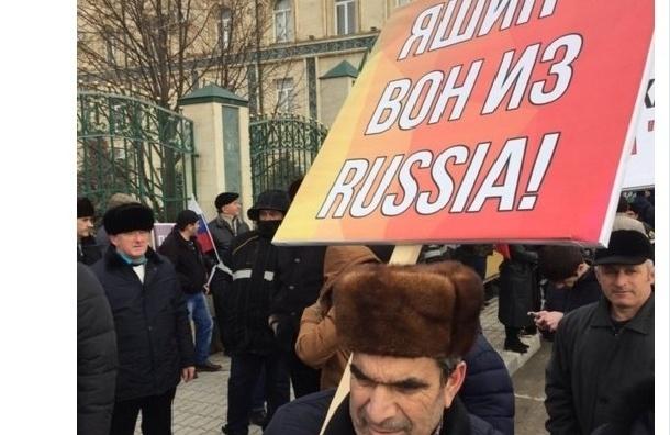 Кадыров рассказал о сотнях тысячах жителей регионов России на митинге в его поддержку