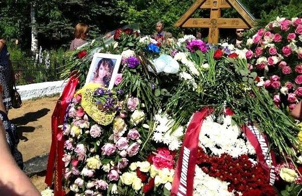 Русфонд: Неизвестные похитили больше 20 млн, собранных на лечение Фриске