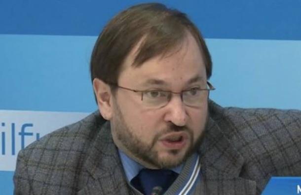 Петербург попал в категорию регионов со «средней устойчивостью»