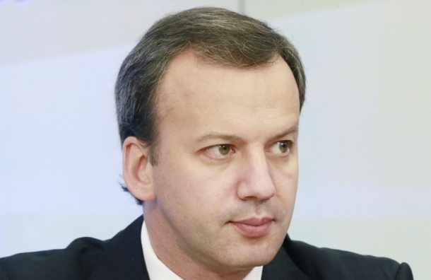 Дворкович допустил коридор цен на нефть в 20-40 долларов