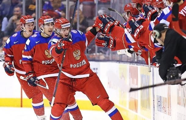 Сборная России обыграла США в МЧМ и вышла в финал