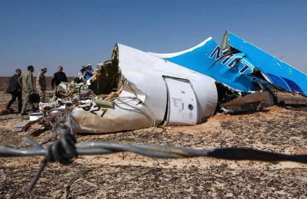 Семьи погибших в катастрофе А321 будут судиться с владельцем лайнера