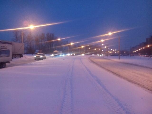 Снег, снежок, снежище!: Фото