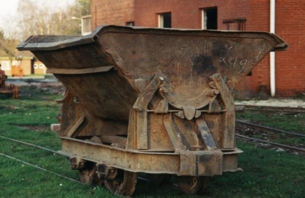 «Историю вагонетки» расскажет железнодорожный музей