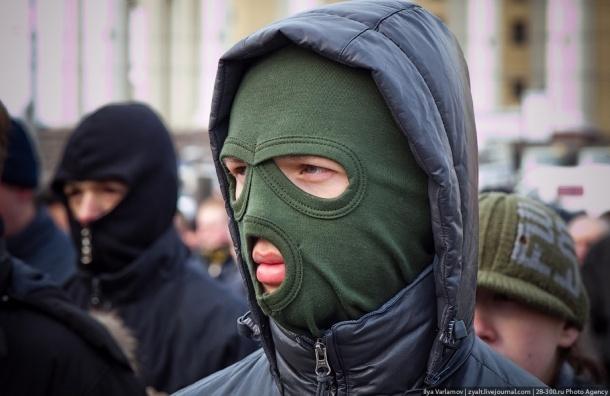 Петербург стал одним из лидеров по количеству преступлений ультраправых в России