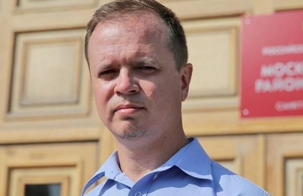 Суд продлил домашний арест директора Библиотеки украинской литературы