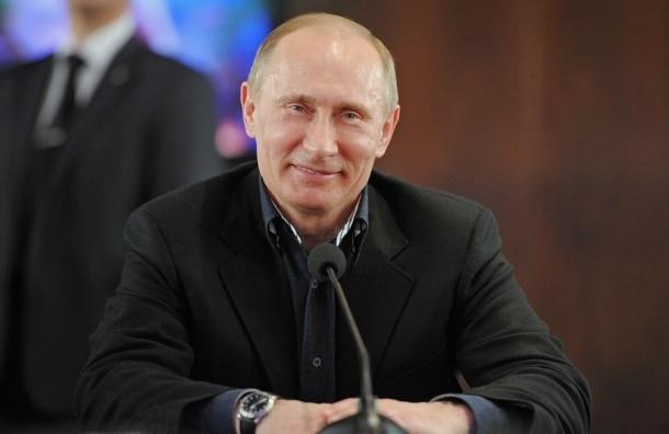 Путин пригласил вернуться в Россию европейским евреям