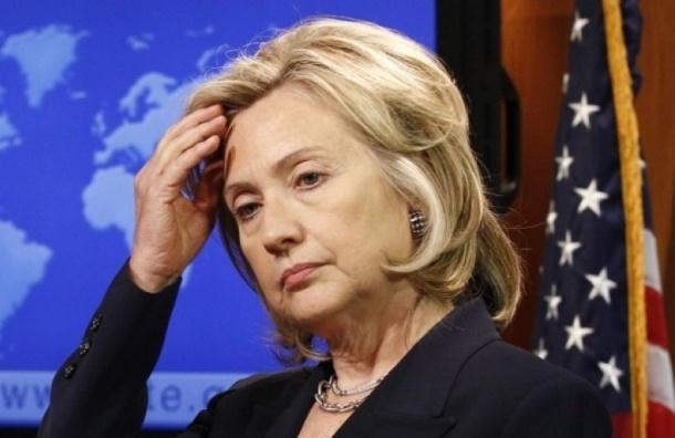 Хиллари Клинтон не исключает, что в отношениях с Россией произойдет «новая перезагрузка»