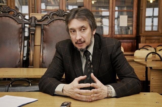 _Петр Бухаркин