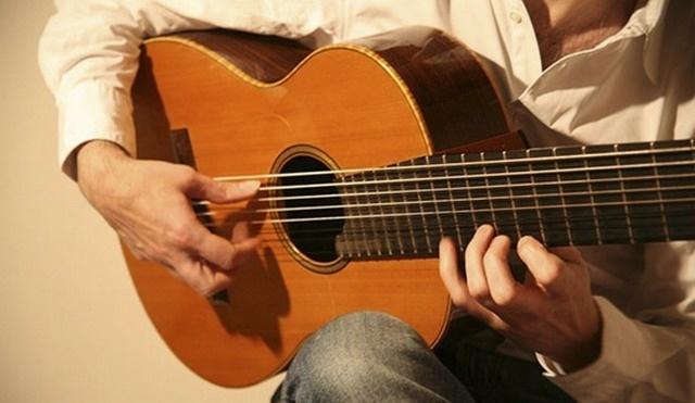 _виртуозы гитары