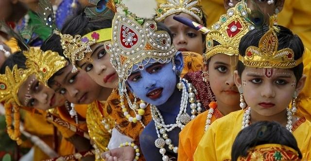 _Невероятная Индия