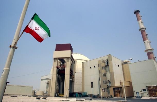 Международные санкции сняты с Ирана Евросоюзом и Америкой