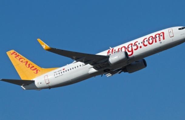 Pegasus Airlines прекратила полеты в Россию