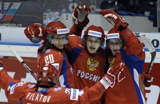 Финляндия и Россия встретятся в финальном поединке ЧМ по хоккею 2016