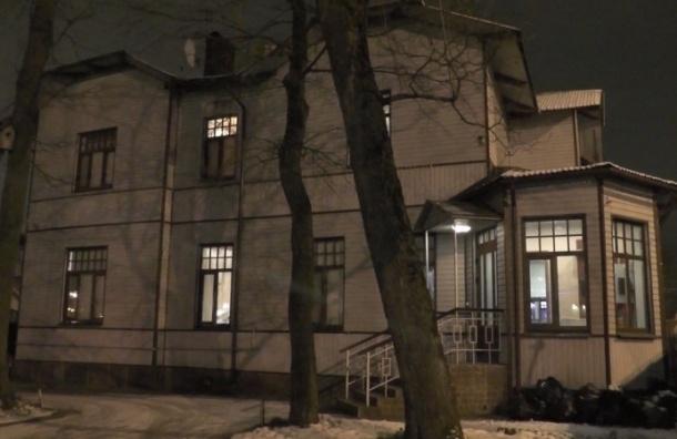 Полиция закрыла крупный игорный дом на Выборгском шоссе
