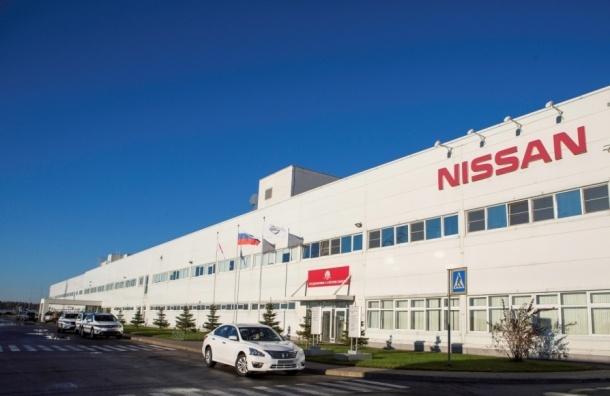 Завод Nissan сократит  более 250 работников