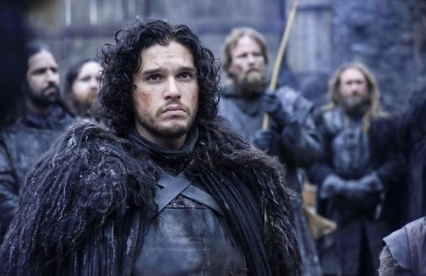 Стала известна премьера нового сезона «Игры престолов»