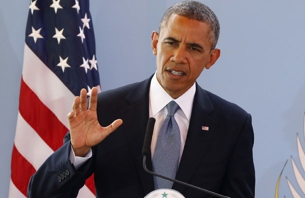 Обама: РФ теряет свое воздействие вСирии и вгосударстве Украина