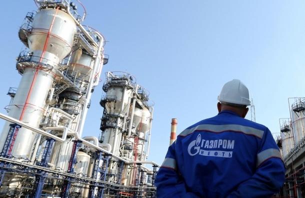 «Газпром» больше нельзя называть «национальным достоянием»