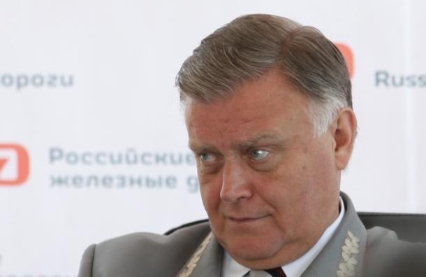 Якунин: Путин формирует царский правящий класс