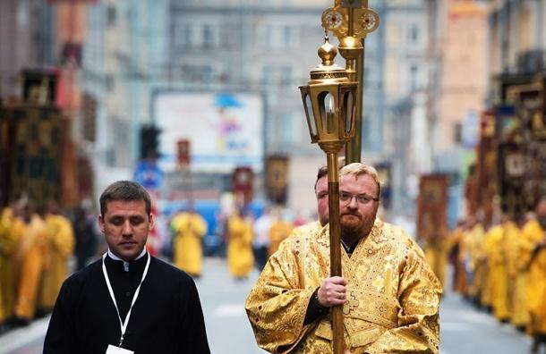 Милонов назвал коллекторов «слугами дьявола»