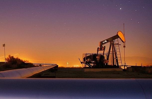 Цена нефти растет после заявлений главы ЕЦБ
