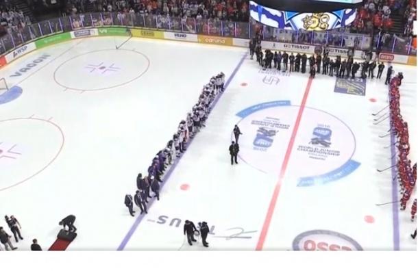 Чемпионат мира по хоккею 2016: Россия упустила свою победу