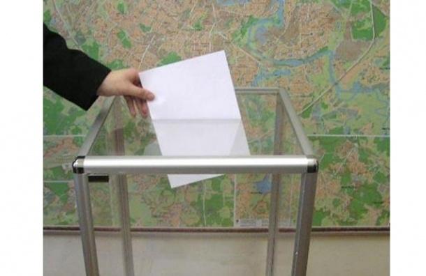 Смешанные выборы