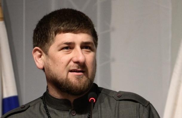 Кадыров рассказал, за что он получил звание академика РАЕН