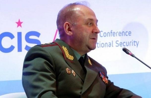 СМИ: Начальник ГРУ Сергун умер от переутомления