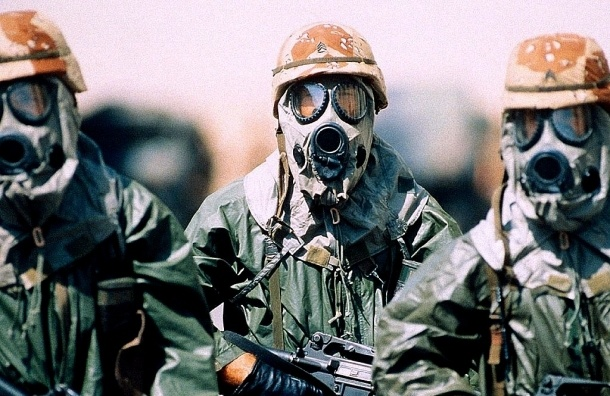 ИГ применило химоружие в Ираке