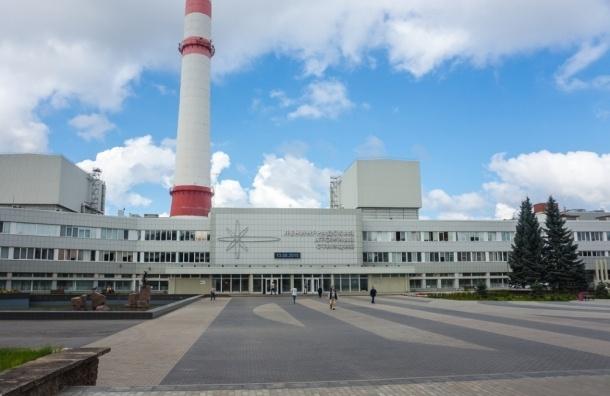 ЛАЭС снизила мощность четвертого энергоблока до 60%
