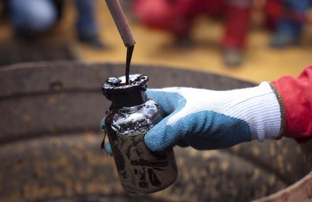 Нефть может упасть до $10