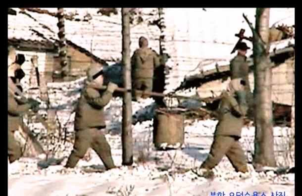 Россия отказалась принять беглеца из КНДР, которому на родине грозит расстрел