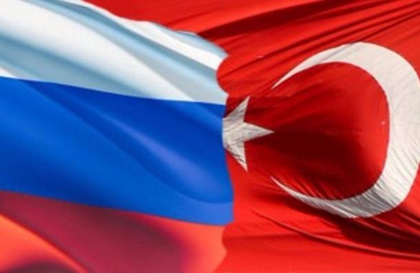 СМИ: Турция введет санкции против России