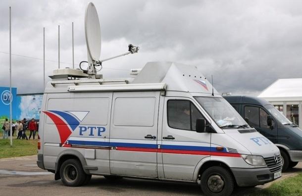 Полиция Швеции займется расследованием в отношении российского телеканала РТР-Планета