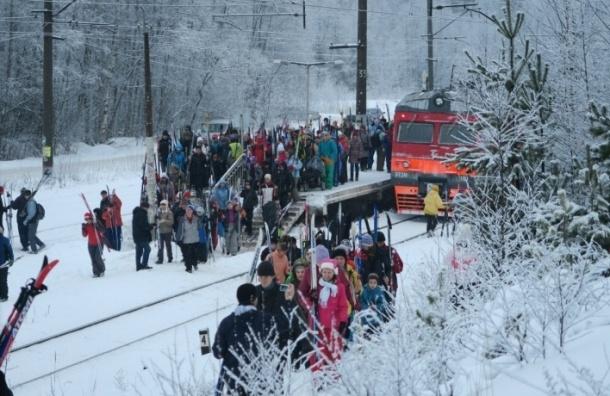Билеты на «Лыжные стрелы» можно будет получить прямо на вокзалах
