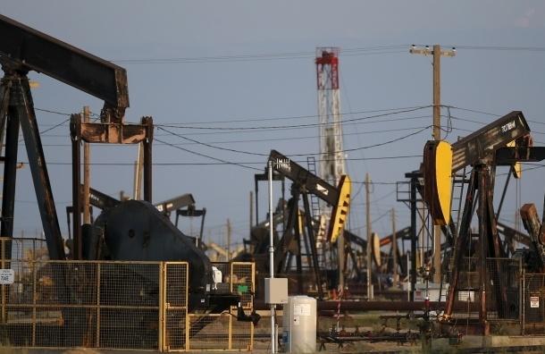 Bloomberg: США начали экспорт нефти