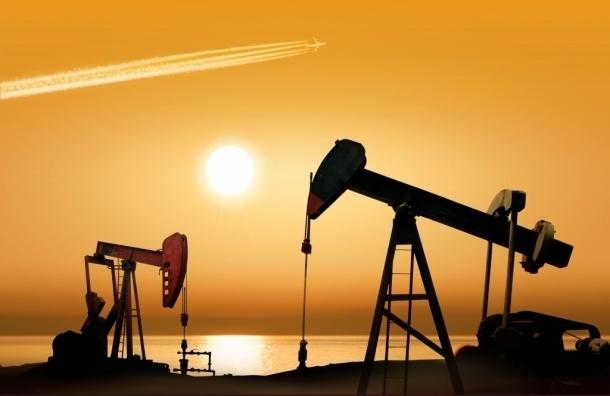 Цена на нефть Brent опустилась ниже $28 за баррель