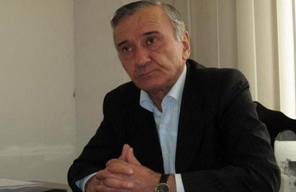 Генпрокурора Южной Осетии насмерть сбил пьяный водитель
